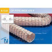 Шланги для пищевой промышленности CP PTFE-INOX 475 F фото