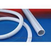 Шланг для ассенизатора NORPLAST® PVC 389 SUPERELASTIC фото