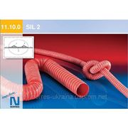 Шланги для теплого воздуха SIL 2 фото