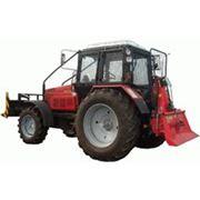 Трактор Беларус ТТР-411 фото