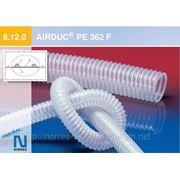 Шланги для пищевой промышленности AIRDUC® PE 362 F фото
