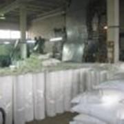 Пакеты из пленки высокого давления 25х40х15мкм. (изготовление пакетов) фото
