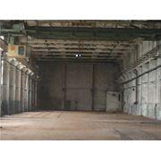 Здания и помещения складские в Украине фото