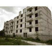 Срочно продается недострой 50-квартир. дома с земельным участком 38 сот. в центре Бахчисарая фото