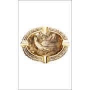 Пепельница фазан артикул: Р047 фото