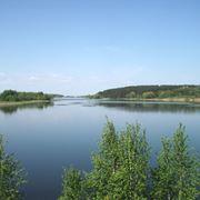 Участок земельный Макаровский р-н с. Маковище 7 га фото