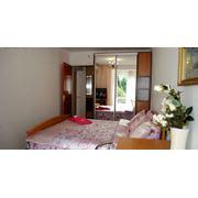 Двухкомнатная квартира для отдыха в Гурзуфе фото
