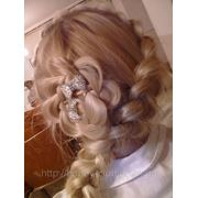 Плетение французских кос. 3-х часовой мастер-класс фото