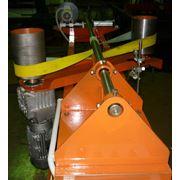 Оборудование для производства картонных втулок для намотки туалетной бумаги фотография