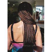 Курсы Плетение афрокосичек фото