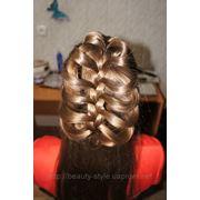 Плетение кос <strong>плетение</strong> фото