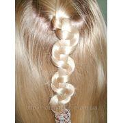 Плетение французских кос. Мастер-класс для двоих. 2 часа фото