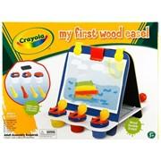 5048 Мой первый деревянный мольберт Crayola Grown up Алматы фото