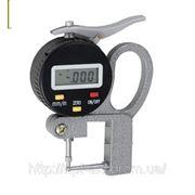 Стенкомер индикаторный цифровой СЦ-10А ( 0,01) фото