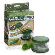 Измельчитель для чеснока Garlic pro фото