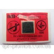 Пломба - Индикатор магнитного воздействия IBM фото