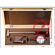 Нутромер индикаторный НИ 250-450 фото
