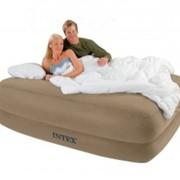 Надувная кровать INTEX 67956 фото