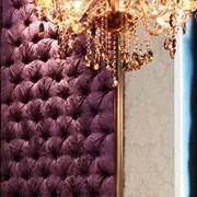 Стены из каретной стяжки фото