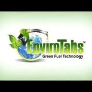 Биотопливо EnviroTabs фото