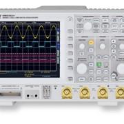 Цифровой осциллограф HMO2024, 200 МГц, 4 канала Hameg фото
