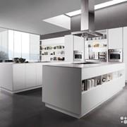 Итальянская кухня Miton фото