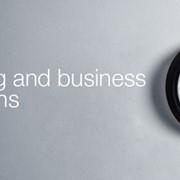 Управленческий консалтинг, внедрение операционных и бизнес-приложений фото
