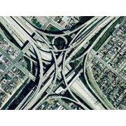 Макеты дорожных развязок фото