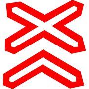 Знаки многопутная железная дорога фото
