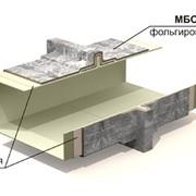 Система конструктивной огнезащиты воздуховодов и коробов дымо- газоудаления - ET VENT-30 фото