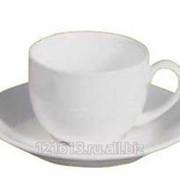 Блюдце к чашке 120 мл 4886А/5,5 фото