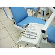 Стоматологическое оборудование и материалы
