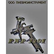 Пневмопистолет для напыления монтажной пены PNP-3201 фото