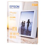 Фотобумага EPSON для струйной печати (13 х 18 см 190 г/м2 50 л односторонняя глянцевая) фото