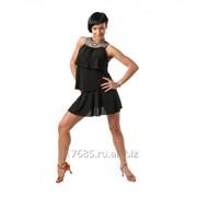 Платье латина Talisman ПЛ-402 фото