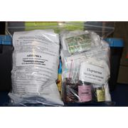 Аптечка универсальная (полиэтилен) Аптечки универсальные опт оптом от производителя Кривой Рог Украина фото