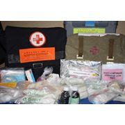 Аптечка АМА-2 (сумка ГО или пластм. корпус) Аптечки медицинские фото