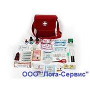Аптечка производственная (мобильная) фото