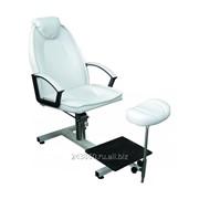 Педикюрное кресло Классик II на гидр. Х фото