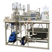 Автоматическое управление расходом, давлением и уровнем жидкости. АУ-РДУЖ-010-30ЛР-01 фото