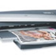 Принтер широкоформатный (плоттер) фото