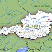 Оформление визы в Австрию фото