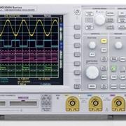 Цифровой осциллограф HMO3044, 400 МГц, 4 канала, Hameg фото