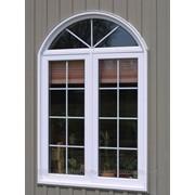 Металлопластиковые окна, двери, балконы, перегородки. фото
