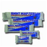 Бинты (стерильные нестерильные) Пакеты перевязочные стерильные Салфетки марлевые медицинские стерильные фото