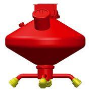 Модуль пожаротушения тонкораспыленной водой ТРВ-Гарант (85) фотография