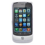 Iphone 5 w5000 android white mtk6575