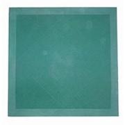 Арт. 4525 Резиновый ковер диэлектрический 500х500 фото