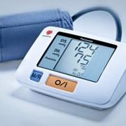 Измеритель артериального давления Panasonic автоматический. Модель EW3106 фото