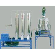Оборудование для производства крема и шампуня фото
